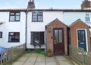 Thumbnail 2 bed property for sale in Stoke Road, Poringland