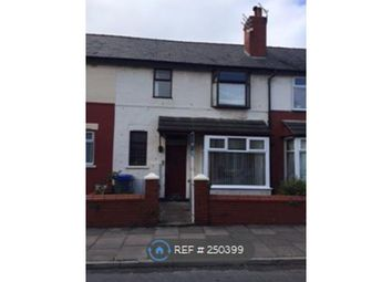Thumbnail 1 bed flat to rent in Mayfield Ave, Blackpool
