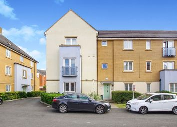 Thumbnail 2 bed flat for sale in Junction Way, Mangotsfield, Bristol