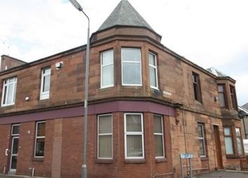 Thumbnail 1 bed flat for sale in 16B Nelson Street, Grangemouth