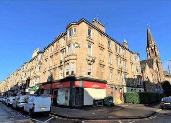 Thumbnail 2 bed flat for sale in Armadale St, Dennistoun, Glasgow
