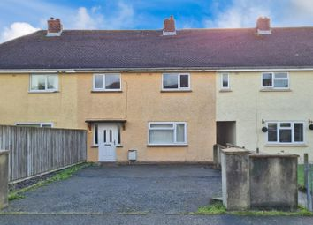 Thumbnail 3 bed terraced house for sale in Foley Way, Haverfordwest