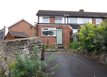 Thumbnail 2 bed end terrace house for sale in Marlborough Close, Littlemore, Oxford