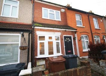 Thumbnail 2 bed property to rent in Sparsholt Road, Barking