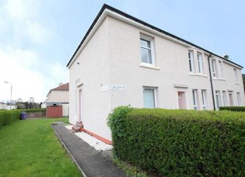 Thumbnail 2 bedroom semi-detached house for sale in Carlibar Avenue, Knightswood, Glasgow