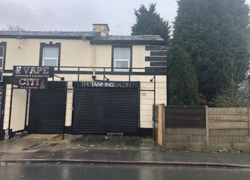 Thumbnail Commercial property to let in Culcheth Lane, Manchester