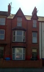 Thumbnail 1 bed flat to rent in 31 Warren Road, Rhyl