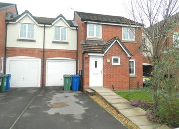 3 bed semi-detached house for sale in Valley Mill Lane, Bury BL9