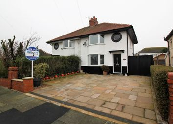 2 bed semi-detached house for sale in Neville Drive, Thornton Cleveleys FY5