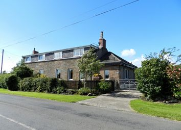 Thumbnail 3 bedroom semi-detached house for sale in New Christielands Cottage, Annan, Dumfries & Galloway