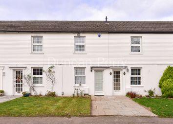 Thumbnail 2 bedroom cottage for sale in Huggins Lane, North Mymms, Hatfield