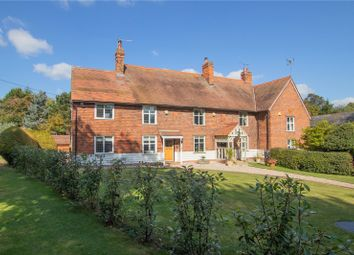 Thumbnail 4 bed end terrace house for sale in Great Canfield, Great Dunmow, Essex
