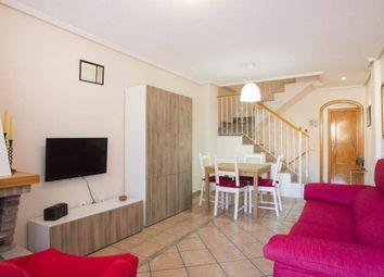 Thumbnail 3 bed terraced house for sale in Santa Pola, Alicante, Spain
