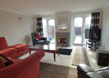 Thumbnail 3 bed terraced house for sale in Taunton Road, Hull, East Yorkshire