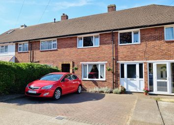 Thumbnail 3 bed terraced house for sale in Chelsfield Lane, Orpington