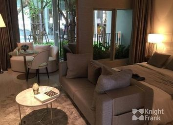 Thumbnail 1 bed apartment for sale in Hyde Sukhumvit 11, Size 34 Sq.m., Facing To East. Sale Lower Than Cost<Br />