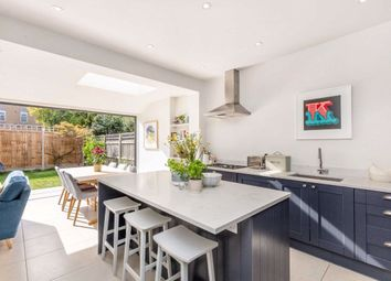 Thumbnail 5 bed property for sale in Topsham Road, London