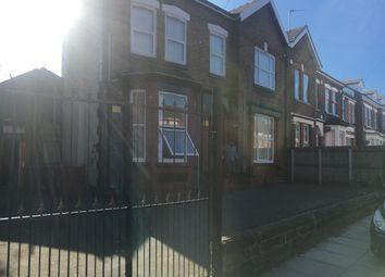 Thumbnail 1 bed flat to rent in Buckingham Road, Tuebrook, Liverpool