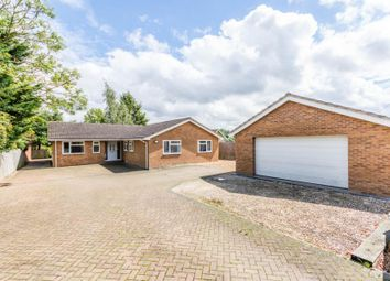 Thumbnail 5 bed detached house for sale in Oakington Road, Dry Drayton, Cambridge