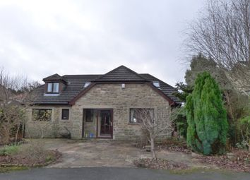 Thumbnail 4 bed detached house to rent in Ashville Close, Harrogate