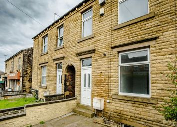 2 bed terraced house for sale in Blacker Road North, Birkby, Huddersfield HD1