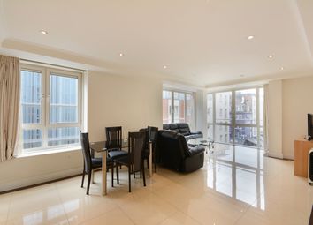 Thumbnail 2 bed flat for sale in Barret Street, London