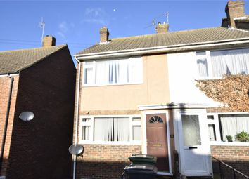 Thumbnail 3 bed end terrace house to rent in Perth Road, St Leonards, East Sussex