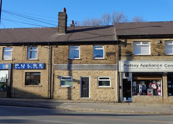 Thumbnail 2 bed flat to rent in Chapeltown, Pudsey, Leeds, West Yorkshire