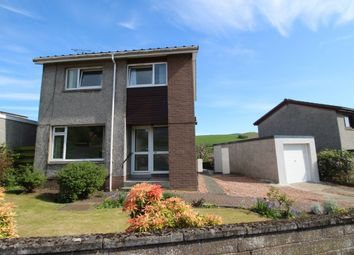Thumbnail 3 bed detached house for sale in Millfield, Cupar