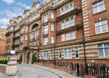 Thumbnail 2 bed flat to rent in Clarendon Court, London