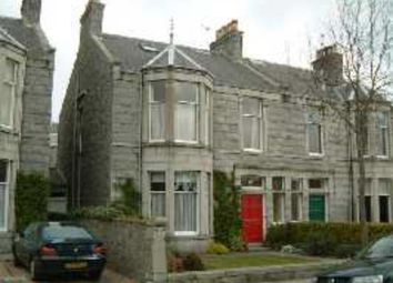 Thumbnail 6 bed semi-detached house to rent in Hamilton Place, Aberdeen