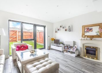 Thumbnail 2 bed terraced house for sale in Pinner, Middlesex