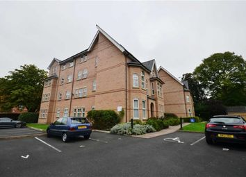 Thumbnail 2 bedroom flat to rent in Parkside, Fallowfield, Manchester