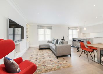 Thumbnail 2 bedroom flat to rent in D'oyley Street, London