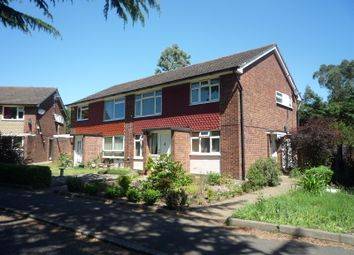 Thumbnail 1 bed maisonette to rent in Ravenswood Gardens, Off The Grove, Isleworth