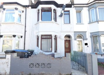 Thumbnail 3 bed terraced house for sale in Chester Road, Edmonton, London