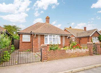 2 bed detached bungalow for sale in Augustine Road, Ramsgate, Kent CT12