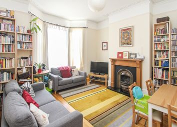 Thumbnail 3 bed flat to rent in Fairlop Road, Leytonstone, London