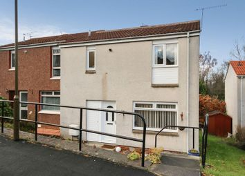 Thumbnail 2 bed semi-detached house for sale in Chestnut Grove, Bo'ness