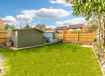 Thumbnail 3 bedroom semi-detached house for sale in Shannon Road, Bicester