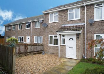 Thumbnail 3 bed terraced house for sale in Arran Close, Oakley, Hampshire