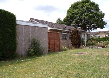Thumbnail 2 bedroom link-detached house for sale in North Acre, Longparish, Andover