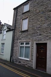 Thumbnail 3 bed terraced house to rent in Mount Street, Bala