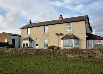Thumbnail 6 bedroom detached house for sale in The Mount, Comb Hill, Haltwhistle