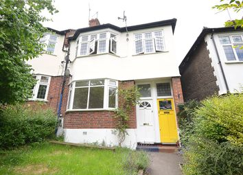 Thumbnail 2 bed maisonette for sale in Underhill Road, East Dulwich, London