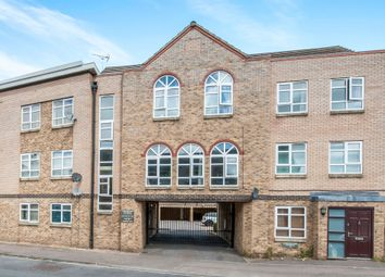 Thumbnail 2 bed flat for sale in All Saints Road, Newmarket