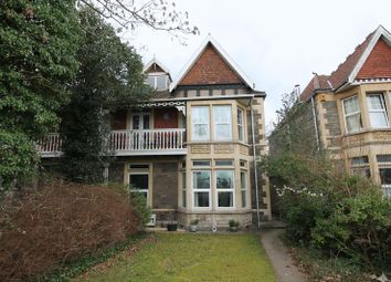 Thumbnail 1 bedroom maisonette to rent in Bath Road, Brislington, Bristol