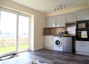 Thumbnail 1 bed flat to rent in Wern Terrace, Swansea