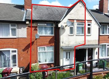Thumbnail 3 bedroom terraced house for sale in Grisdale Road, Deane, Bolton
