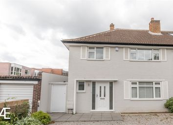 Thumbnail 3 bed semi-detached house to rent in Freelands Road, Bromley